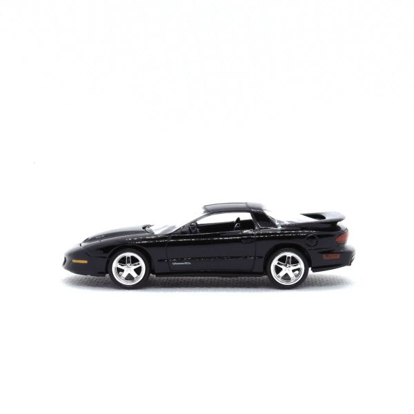 1996 Pontiac Firebird T/A kovový model Auto World – M 1:64 (AW64021-4A)