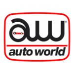 Výrobca kovových modelou áut značky Auto World.