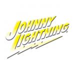 Výrobca kovových modelou áut značky Johnny Lightning.